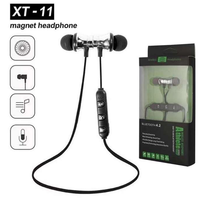 Audífonos Inalámbricos Bluetooth