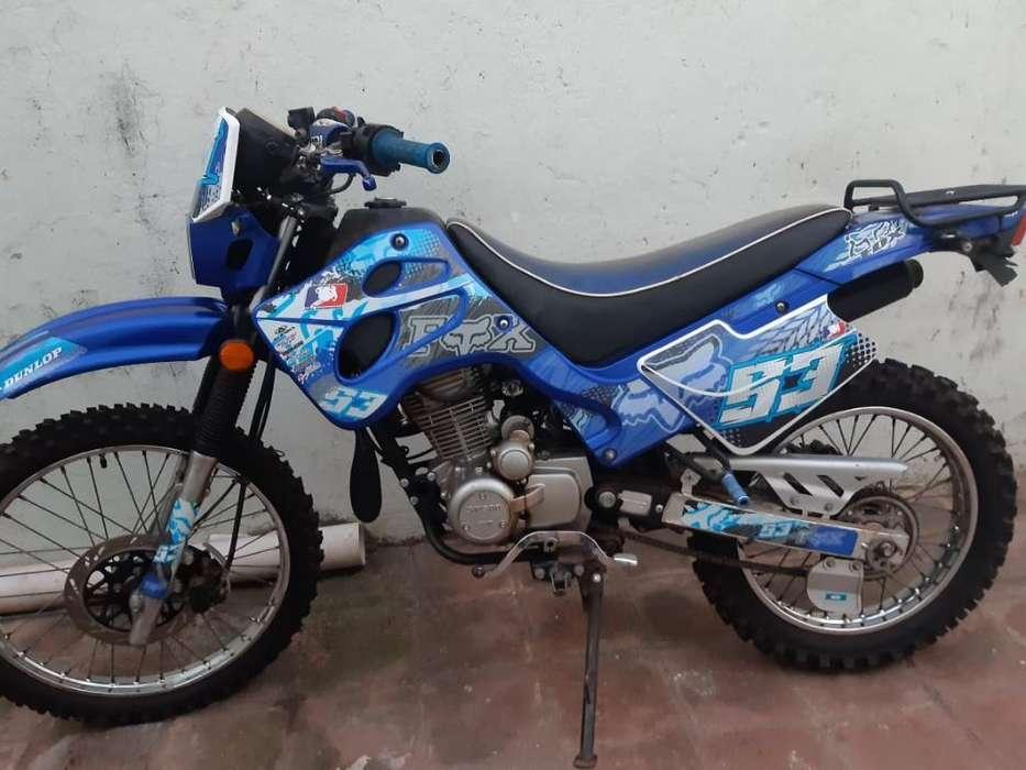 <strong>moto</strong> Guerrero 150