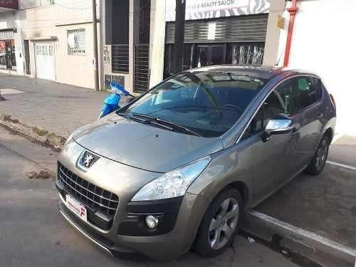 Peugeot 3008 2013 - 110000 km