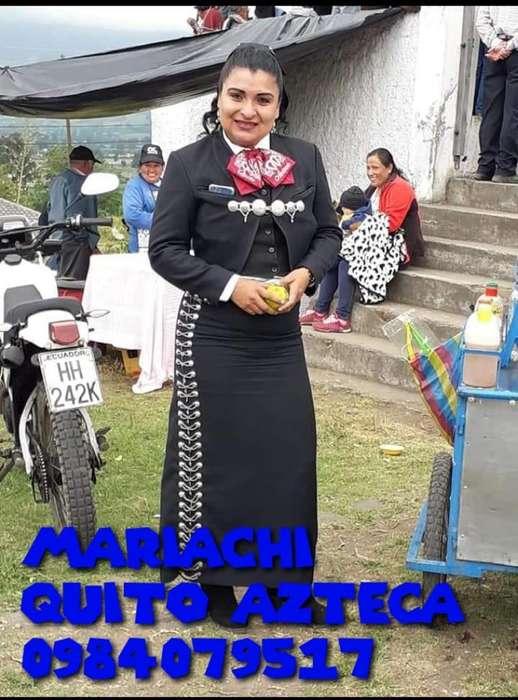 Mariachi en Sangolqui Amaguaña Cuendina