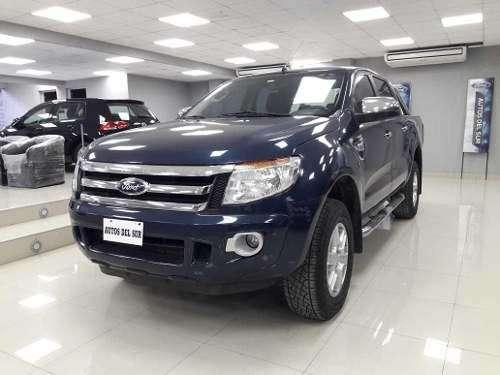 Ford Ranger 2015 - 125000 km