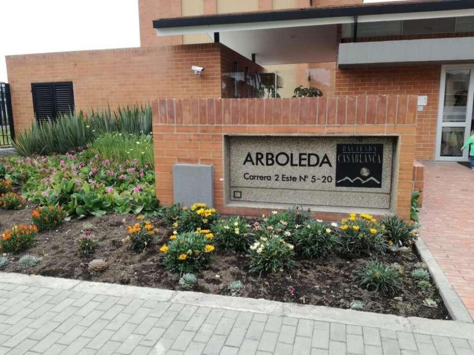 APP-APTV0048 Apartamento Venta Hacienda Casa Blanca, Madrid