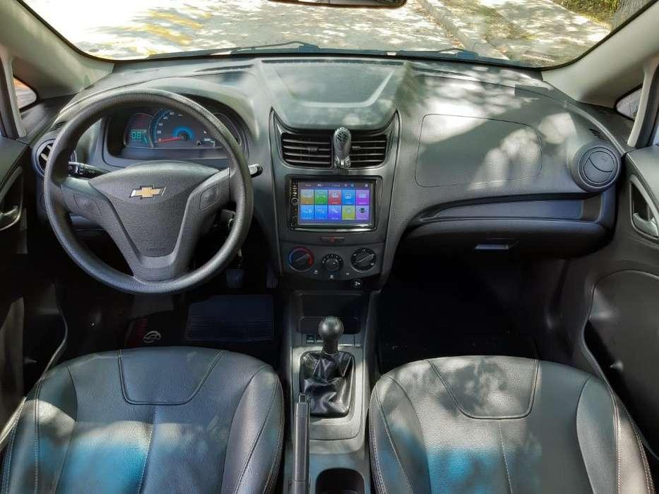 Chevrolet Sail 2016 - 37462 km