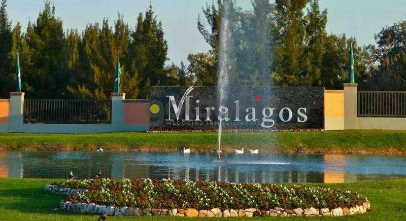 Lote MIRALAGOS lI, Miralagos