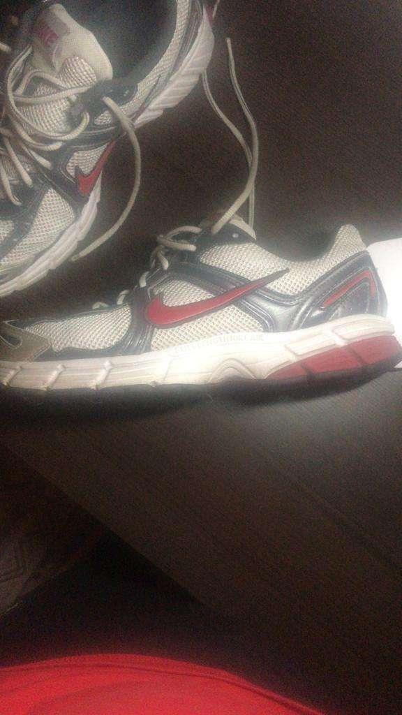 Zapatillas 44 Nike Fullengthnike Limitadas Talle Rosario Edicion LqUSzpMGV