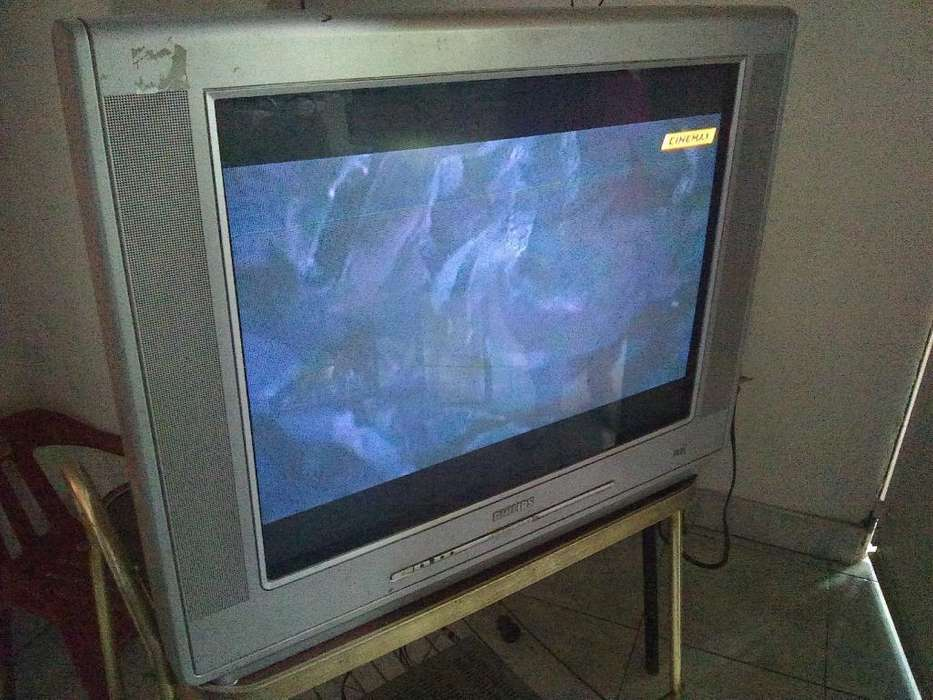Tv Flat Philips 29