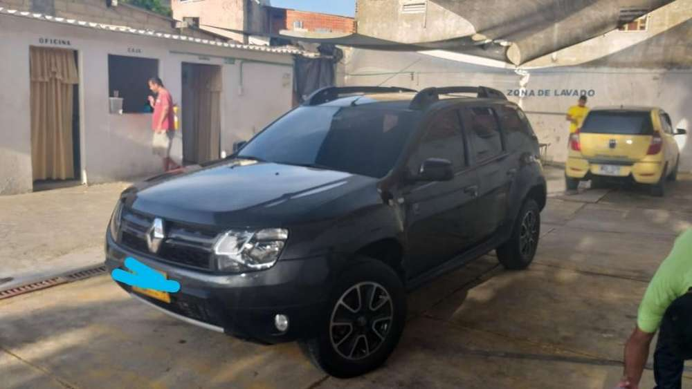 <strong>renault</strong> Duster 2018 - 29000 km