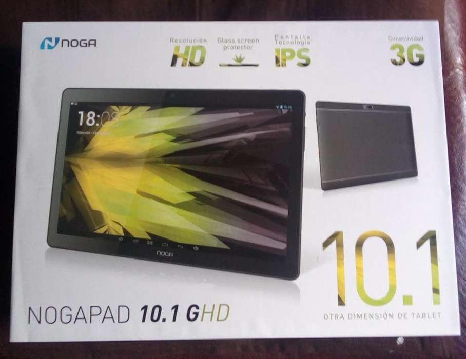 Tablet Nogapad 10.1 Ghd