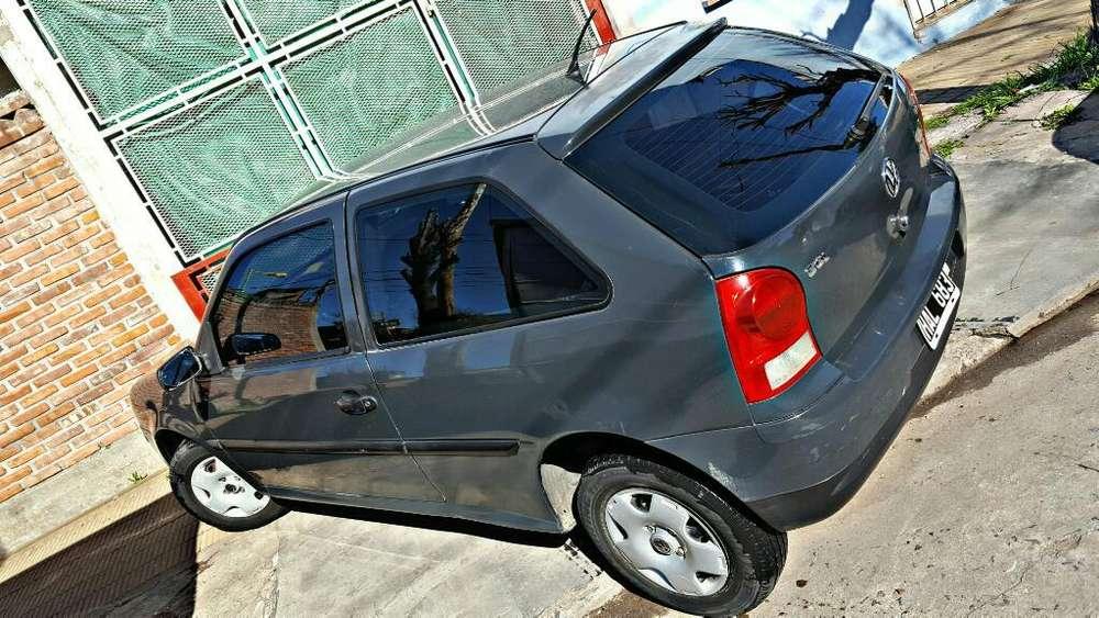 Volkswagen Gol 2008 - 181000 km