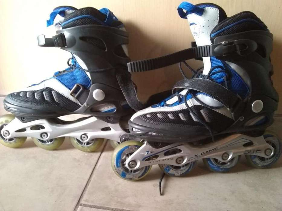 Rollers talle 39
