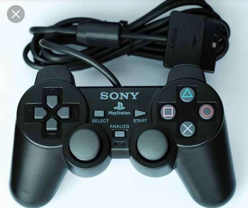 Control Play Station 2 Nuevos