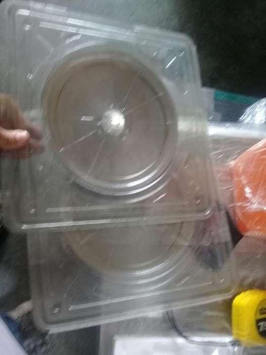 cortadora, Cuchilla Disco 220mm
