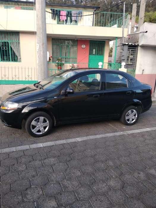 Chevrolet Aveo 2011 - 160000 km