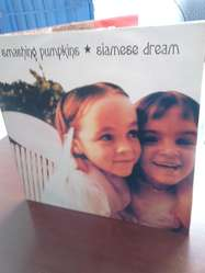 Album SIAMESE DREAM// Smashing Pumpkisn