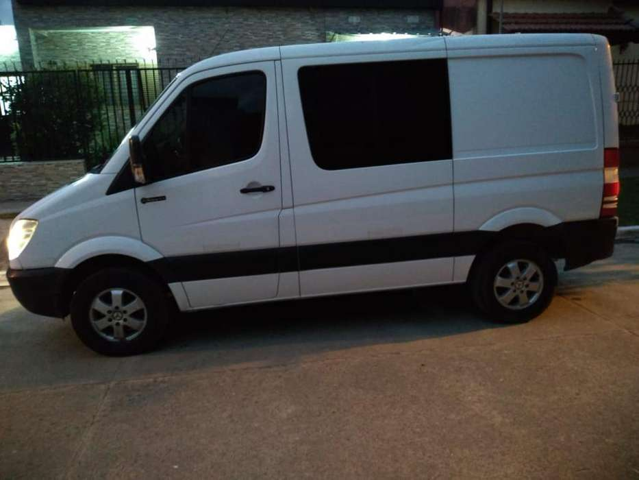 Mercedes Benz Sprinter Cdi 415
