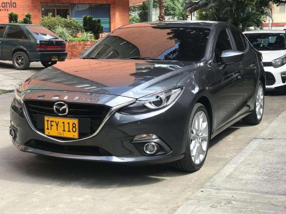 Mazda Mazda 3 2016 - 6700 km