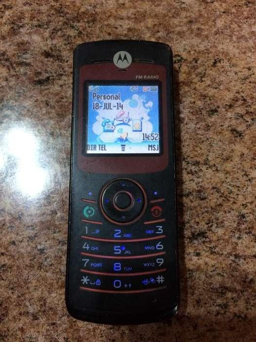 Motorola Personal