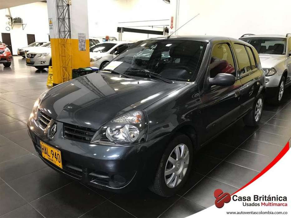 Renault Clio  2015 - 70754 km