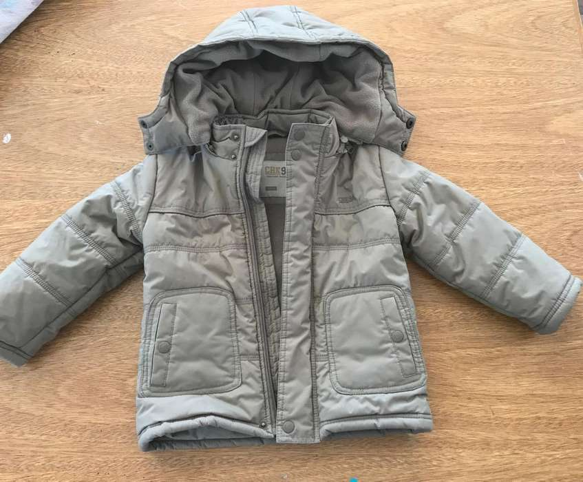 Campera <strong>cheeky</strong> impecable