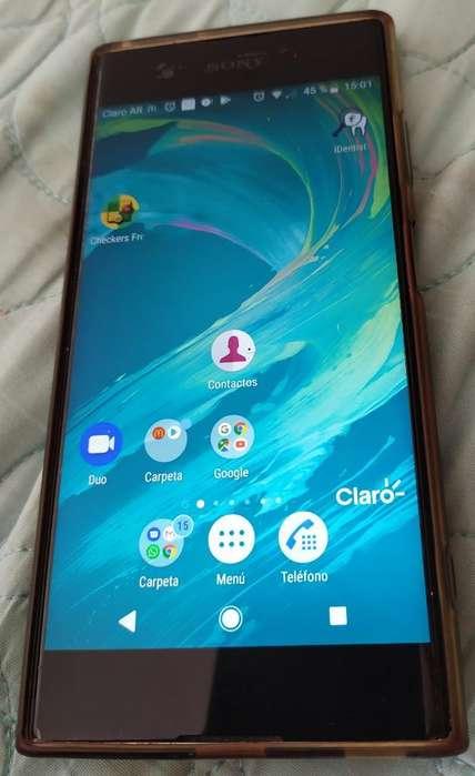 Sony Xperia Xa1 Plus (impecable)