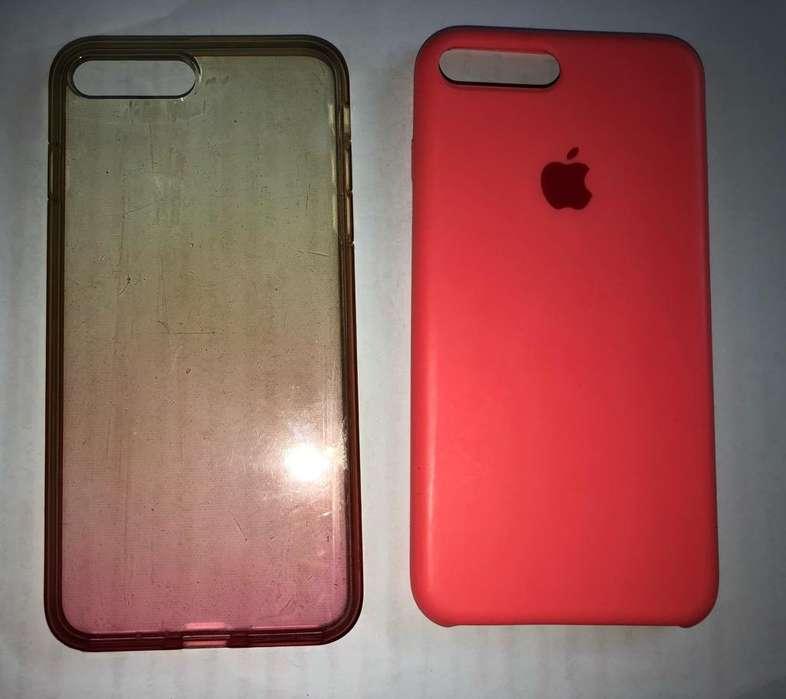 Fundas iPhone 7-8 Plus