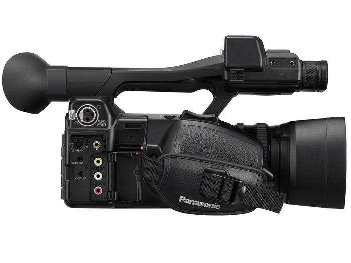 Panasonic AGAC30 Full HD