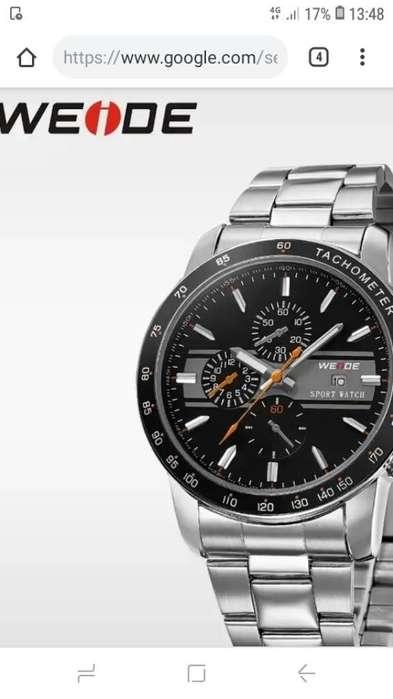 Reloj Weide Sport Watch