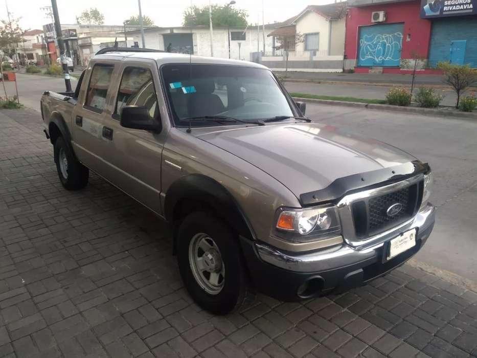 Ford Ranger 2004 - 195000 km