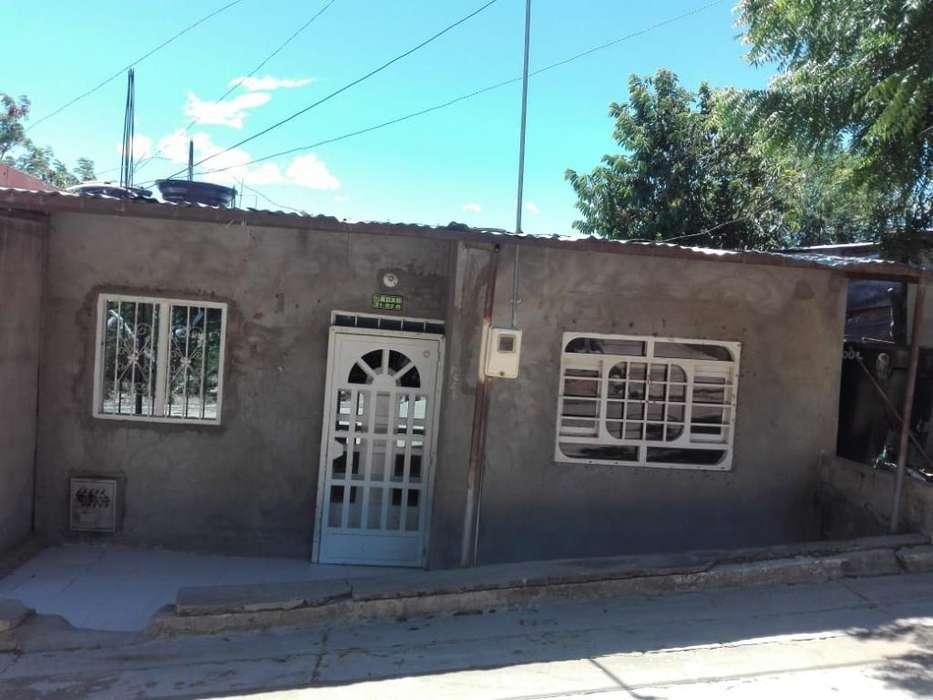 Arriendo Casa Barrio Montevideo