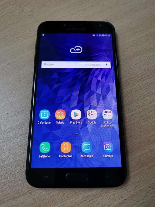 VENDO Samsung J4 32GB LIBRE en buen estado