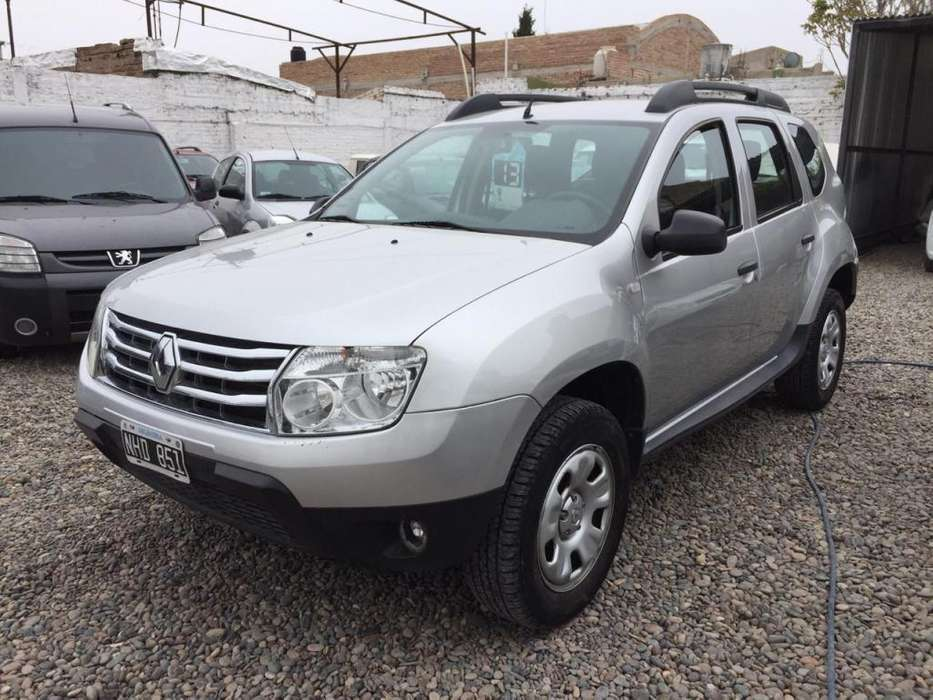 Renault Duster 2013 - 85000 km