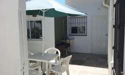 Departamento tipo casa para 5 personas en Mar de Ajó Norte