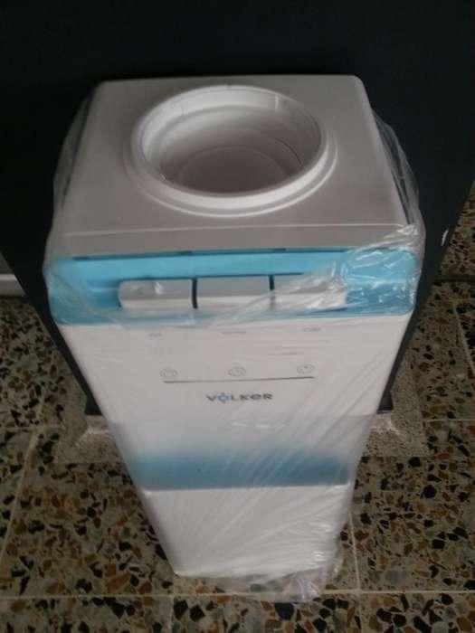 Dispensador de Agua - Volker Bd1187