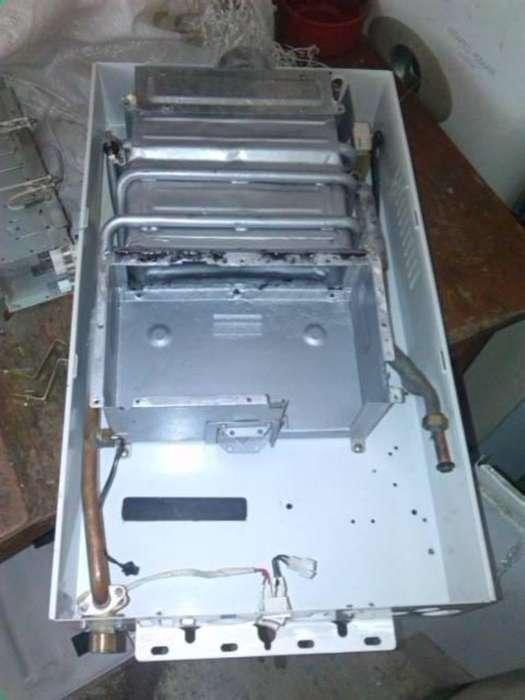 Reparación Y Mantenimiento de Calentador