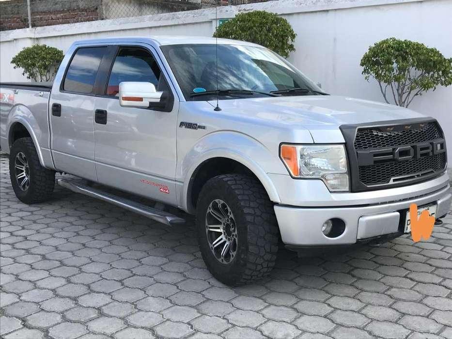 Ford F-150 2010 - 150000 km