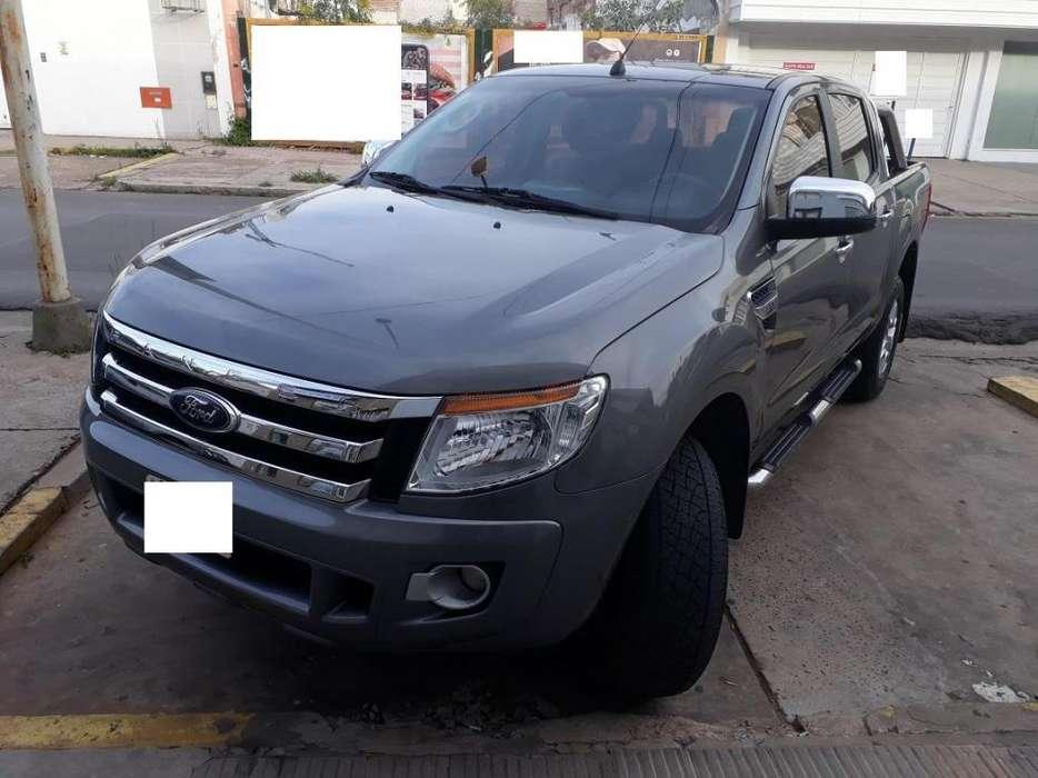 Ford Ranger 2013 - 73000 km