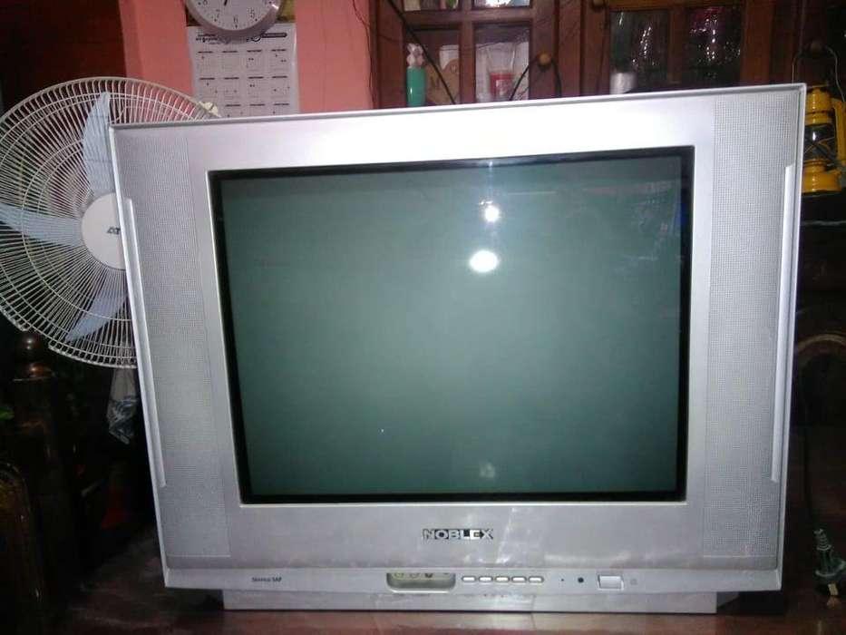 Vendo tv noblex 21