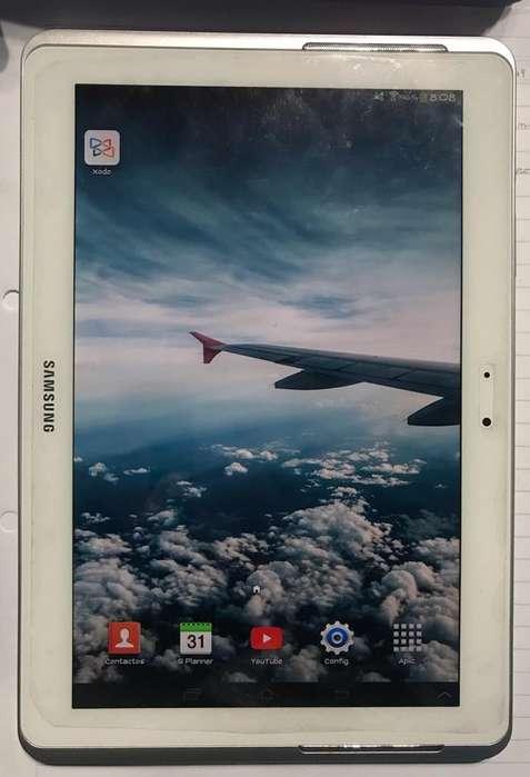 Tablet Samsung Galaxy Gt-P5110
