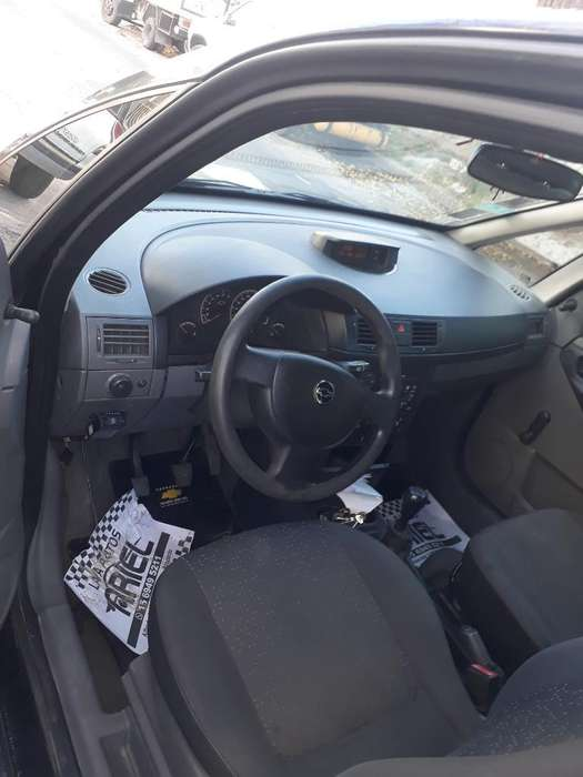 Chevrolet Meriva 2012 - 145000 km
