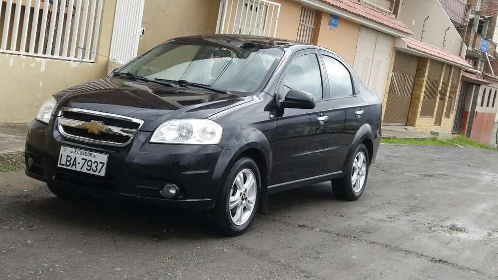 <strong>chevrolet</strong> Aveo 2011 - 90000 km