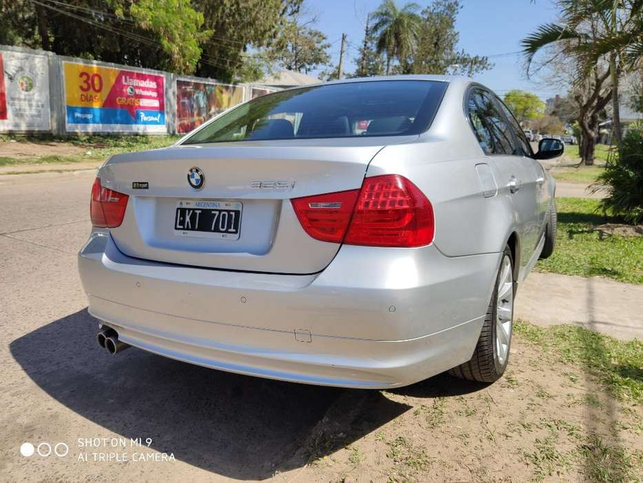 <strong>bmw</strong> Serie 3 2012 - 72000 km