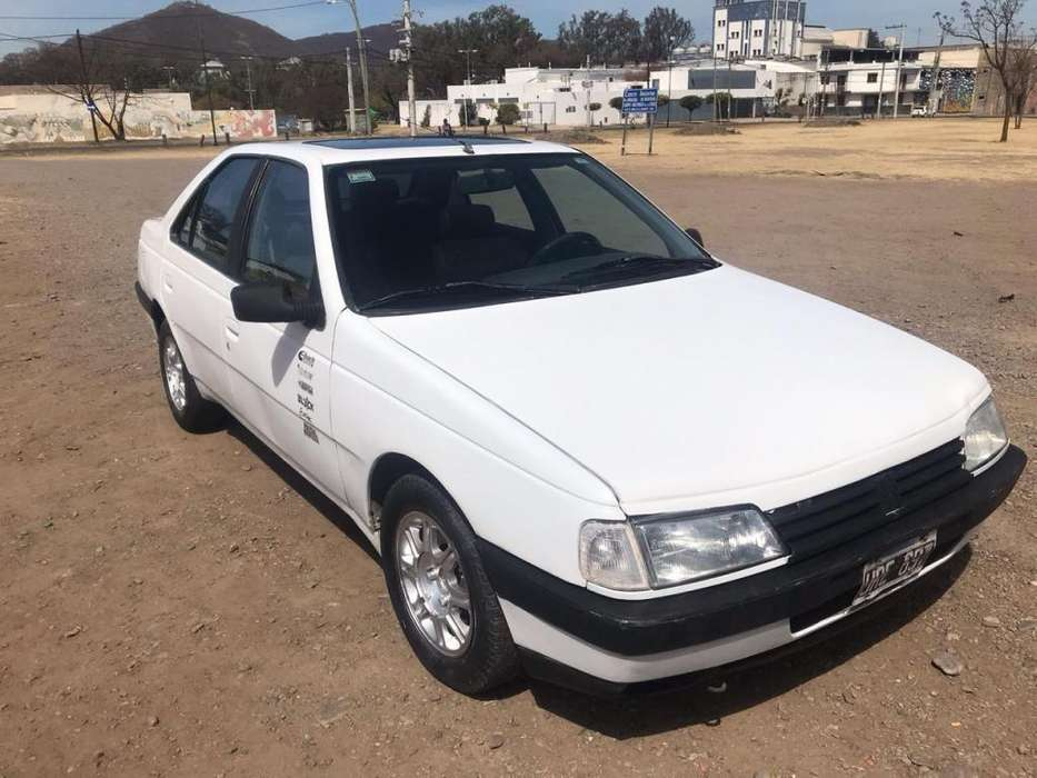 <strong>peugeot</strong> 405 1993 - 182372 km