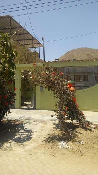 Se vende Casa en Talara