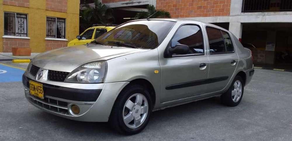 Renault Symbol 2004 - 0 km