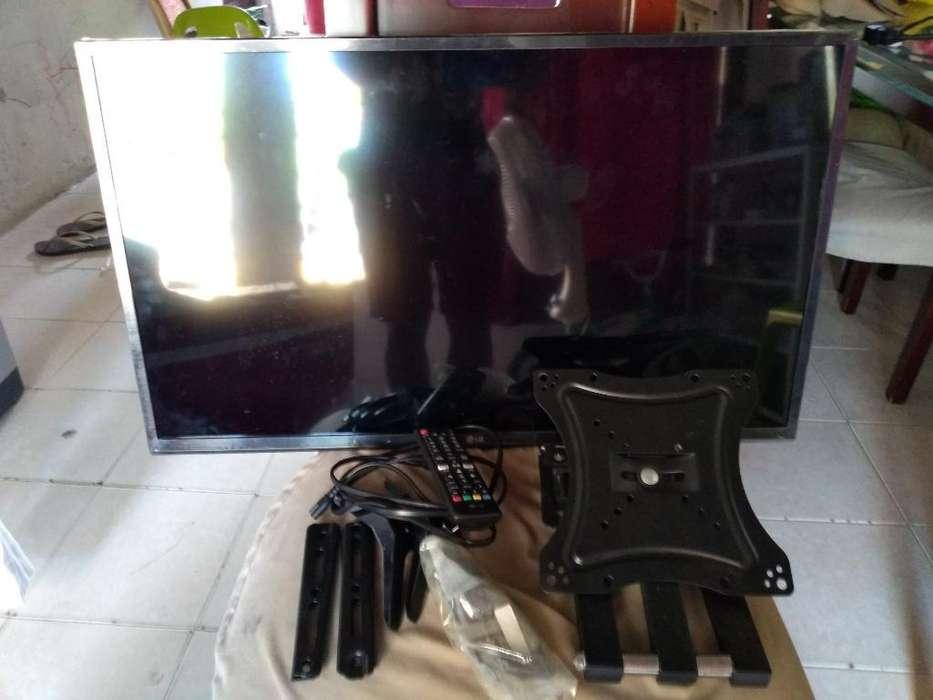 Tv Lg 32 Pulgadas Cn Soporte