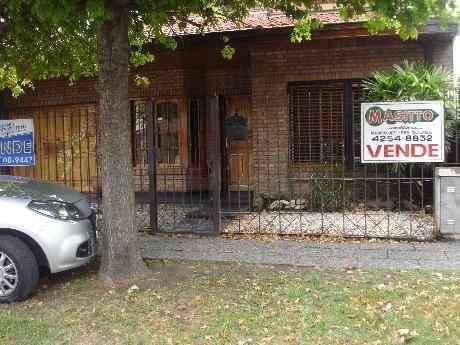 Chalet en venta en Quilmes Oeste