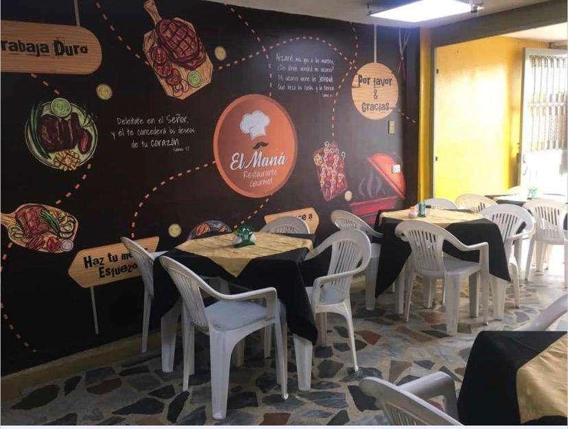 muebles y Menaje para Restaurante