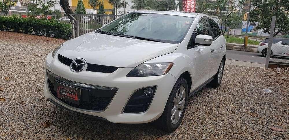 Mazda CX7 2011 - 117050 km
