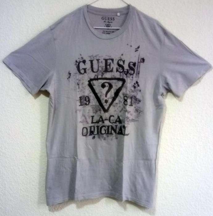 Camiseta GUESS Quito Ropa Usada Quito