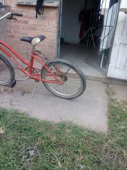 Vendo Bici para Nena O Nene
